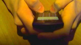 Никого не жалко отрывок на клавиатуре телефона