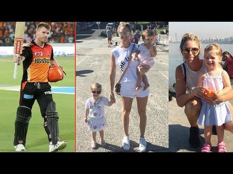 IPL 2017: Sunrisers Hyderabad Captain David Warner Personal Life Facts