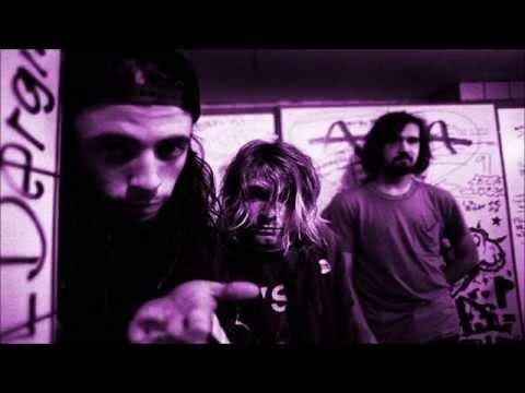 Nirvana - Peel Session 1991