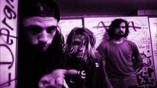 Nirvana - Peel Session 1991