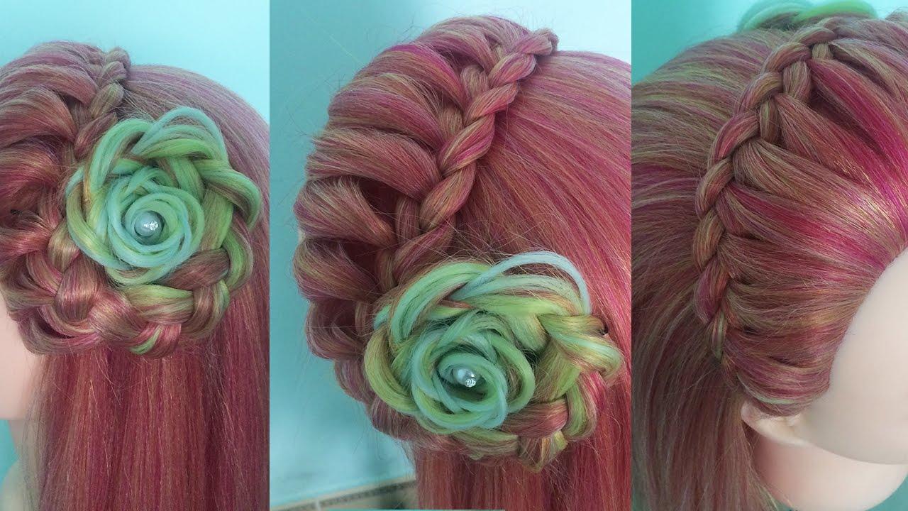 hair design wedding