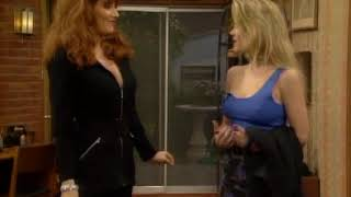 Christina Applegate 1991 Married with Children S05E13