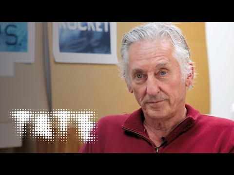 Ed Ruscha – The Tension of Words and Images | TateShots