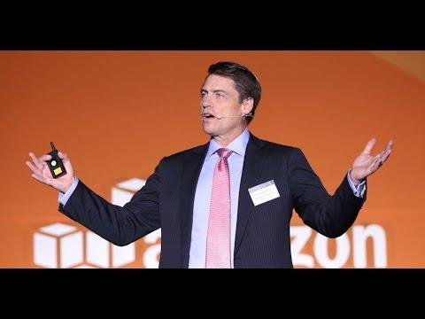 AWS Summit Seoul 2016 - 기조연설 (Mike Clayville 부사장, AWS)