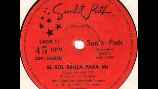 SUNLITH PATH - If You Rise , 1979 , Obscure , Latin , Jazz , Groove , 70s