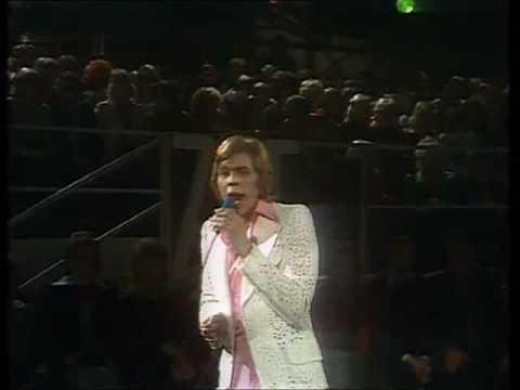 Jürgen Marcus - Ein Lied zieht hinaus in die Welt 1975