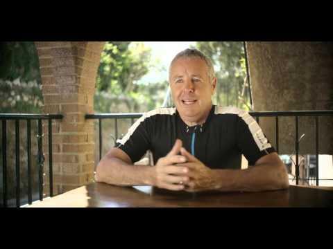 In conversation with ''Stephen Roche'' - Dare 2b