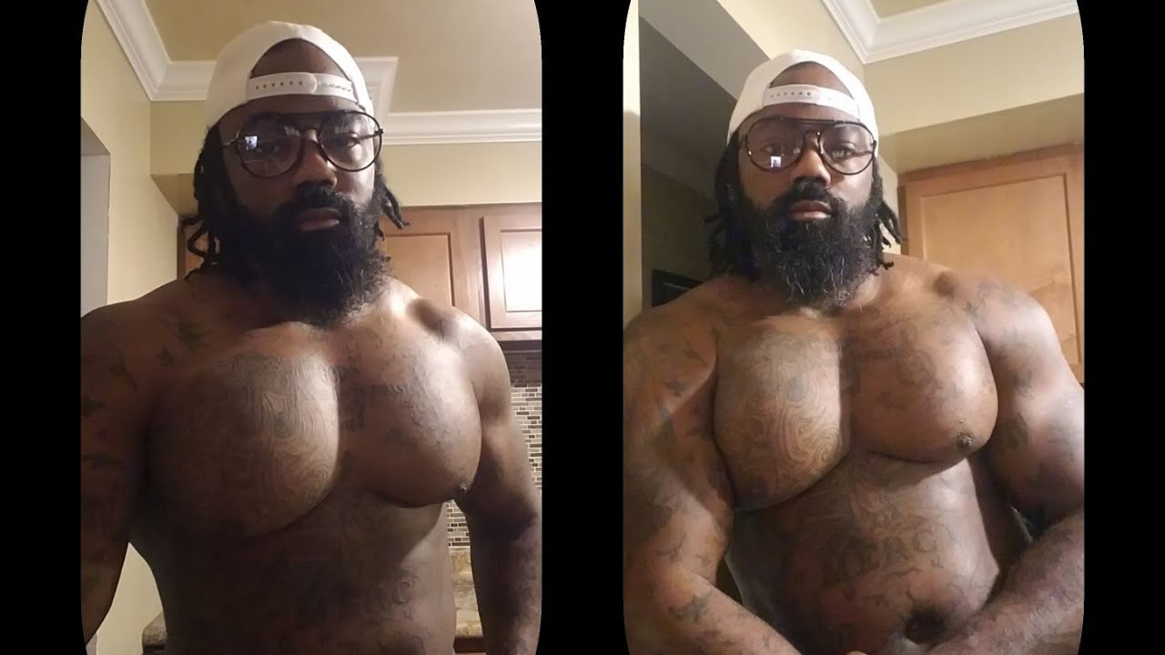 Man boobs and how to grow