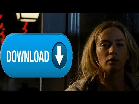 A Quiet Place Full Movie Download Hd