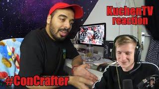 KuchenTV reagiert auf A.B.K: