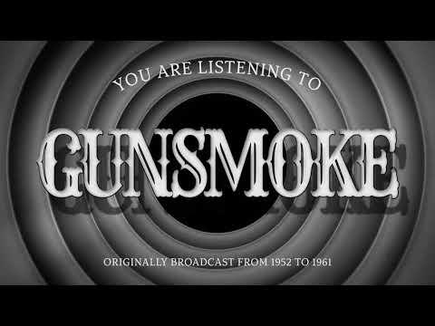 """Gunsmoke   Ep394   """"Old Gunfighter"""""""