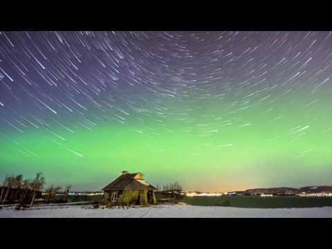 HAEVN - Bright Lights (Low5 & S.E.B. liquid remix)