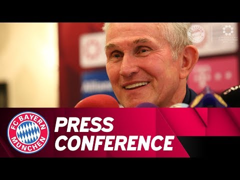 """""""Big success if we win the National Championship"""" 🗣🎙 