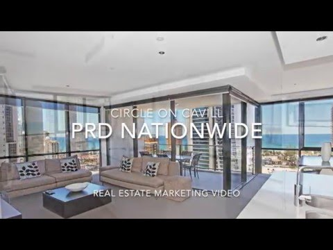 Real Estate Video - Circle on Cavill 1141, Surfers Paradise 4217