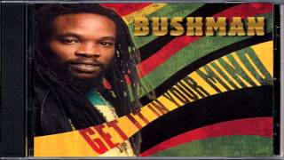 Bushman  -   Singing my song