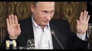 """Кто такой """"мистер Путин"""""""