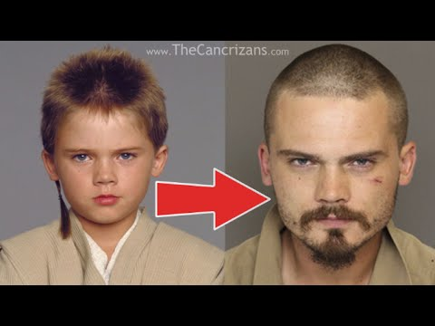 Star Wars: Where Are They Now? 1  Jake Lloyd