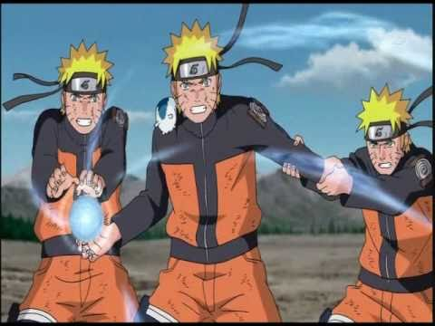 Hero  Naruto AMV