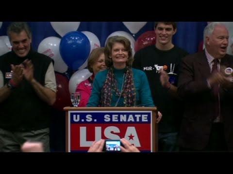 CNN: Lisa Murkowski: We are not done yet