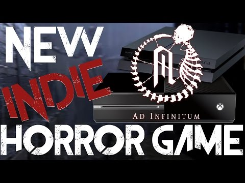 Be on The Lookout!! - AD INFINITUM - WWI Horror Game