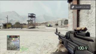 battlefield bad company 2 beta game 10 rush arica harbour 1 3 true hd quality