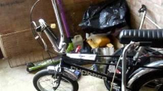 70S/80S Raleigh Bikes