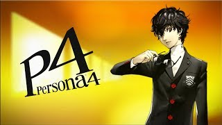 Persona 5: Credits but with Never More