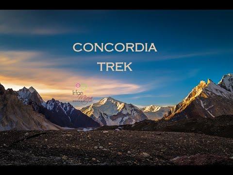 Ultimate Concordia Trek Video