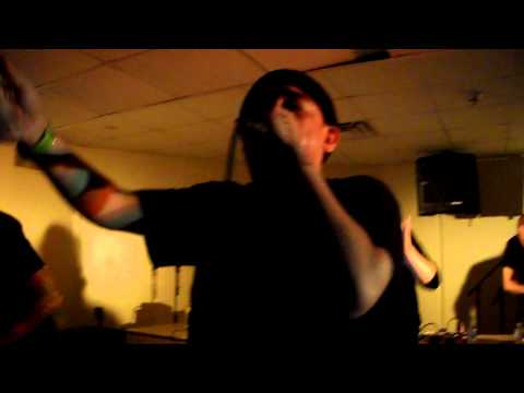 Doomtree - Mike Mictlan Game Over Live