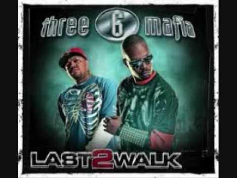 Three 6 Mafia (Ft. Akon)-That's Right