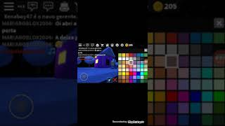 Playing Roblox # part1
