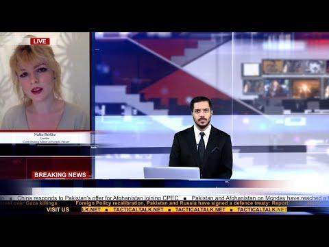 Are Pakistan and Russia becoming closer allies? | Zain Khan & Nedka
