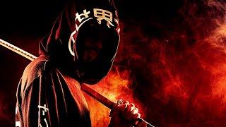 Skan - Warrior (feat. Highdiwaan)