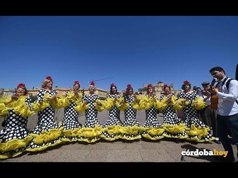 Pasacalles coros rocieros Camino de El Arenal