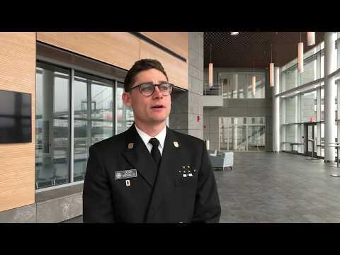 The U.S. Merchant Marine's Future Voices