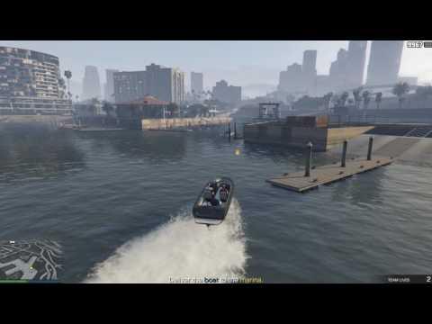Grand Theft Auto V Ep.157