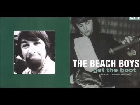 Beach Boys - da doo ron ron (1979)