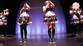 あおもりアイドルフェス2016 01-Marble 02-GMU.