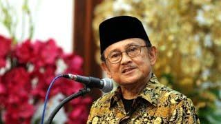 Presiden Ketiga Republik Indonesia, BJ Habibie Meninggal Dunia