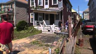 Storm Chaser Explains Why We Didn't See The Revere Tornado Coming