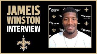Jameis Winston on Brees & Payton as Deciding Factors Signing w/ Saints