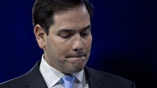 Cardenas: Marco Rubio Has Zero Chance at GOP Nomination