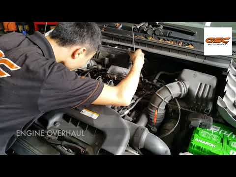 GSC Automotive - Singapore Car Repair | Car Servicing | Car Maintenance | Car Aircon
