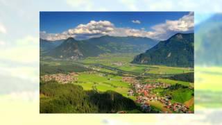 видео достопримечательности Австрии