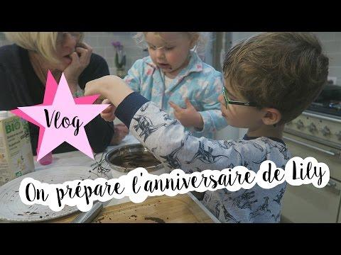 vlog-famille-146-|-on-prÉpare-l'anniversaire-de-lily-!!!-♥
