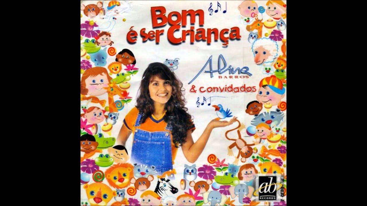 Aline Barros & Cia 3 - Arca de noé