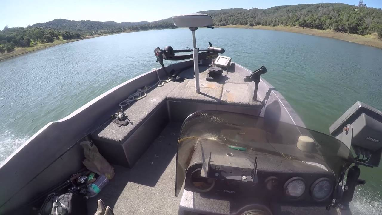medium resolution of 1989 javelin bass boat for sale