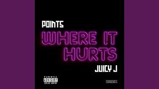Where It Hurts (feat. Juİcy J) (Remix)