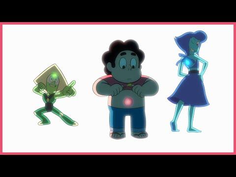 Steven Universe Season 5 Opening! FAN-MADE