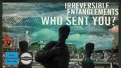 Irreversible Entanglements - Who Sent You? [FULL ALBUM STREAM]